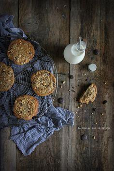 cookies005 Cookies choco-noisette (gluten free)