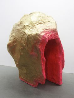 Derrick Piens - Sculpture - Epiphonic Tomb, 2012