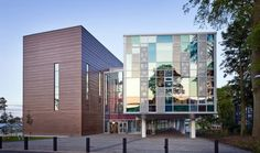The Roslin Institute Building at the University of Edinburgh | Scotland