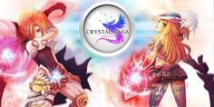 Crystal Saga Hack Crystals - Bookhacks.com