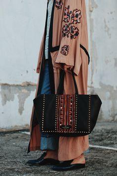Kimono Kick - The Fashion Sight