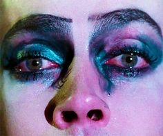 ninetieslasher:  andreii-tarkovsky:  dontdreamitbehim:  Tim Curry in The Rocky Horror Picture Show (1975)