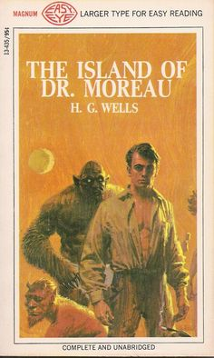 "I loved the movie about the movie -- ""Lost Soul: The Doomed Journey of Richard Stanley's Island of Dr. Moreau"""