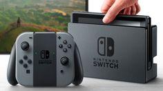 Nintendo hat den Codenamen NX zu den Akten gelegt und seine neue Konsole Nintendo Switch enthüllt. Lesen Sie hier alle Fakten zur Daddelkiste.