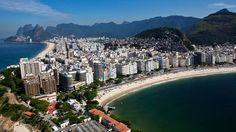 Living in: Rio de Janeiro