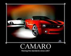 camaro better than mustang meme  Google Search  Chevy Camaro