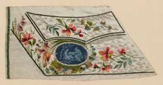 France, probably Lyon, Salesman's Sample (Waistcoat Pocket)