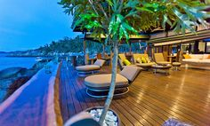 East Bedarra Island Resort re-opens!