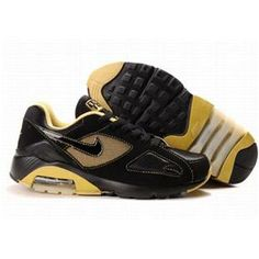 best loved 01232 d7f59 Our Nike Air Max 180 Mens Black Wheat Trainers is welcomed by our  customers.Our Nike store is engaged in selling cheap Nike shoes.