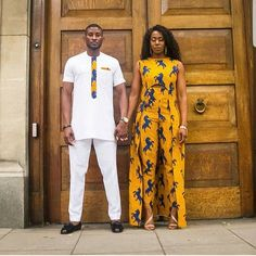 African couples clothing, African couples outfit, Ankara dress for African couples, African attire. Couples African Outfits, Couple Outfits, African Attire, African Wear, African Women, African Dress, African Style, African Print Fashion, Africa Fashion