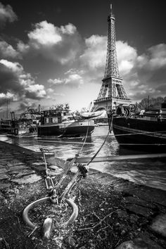 Linked In by Jérôme Gauthié on 500px