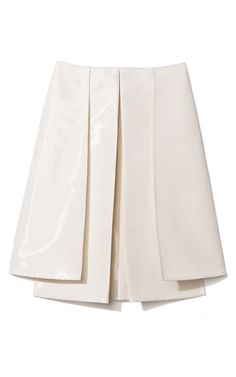 Altewai.Saome Shimmer Volume Skirt