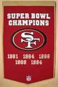San Francisco 49ers Super Bowl