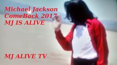 Michael Jackson is Back - ComeBack 2017 (Offcial Video)  !!!!!!!!