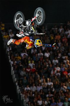 """Adventure motorcycle """"X-Fighters II"""" by Maitham AlMisry"""