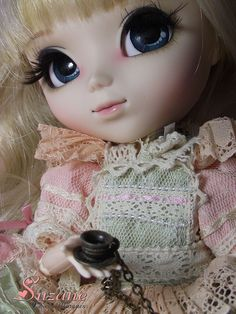 Minha Princesa ♛ by ♥ Kety Marques -Mundo Doll ♥, via Flickr