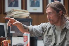 The 7 Things That True Detective Was About.