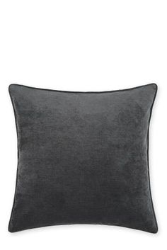 Buy Large Soft Velour Cushion from the Next UK online shop