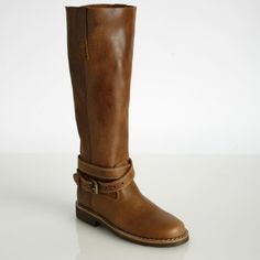 Roots - Western Riding Boot-tribe  #RootsBacktoSchool