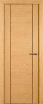 MODELO ML FAJ. GRECA: puerta en block hueca, fabricada en melamina. Calidad al mejor precio: llevesela por 87 euros.