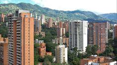 Medellín, Colombia HD  Medellin nuestro proyecto de vida ♥