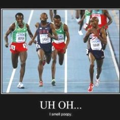 Running humor, running tips, funny images, funny photos, funniest pictures Funny Running Pictures, Epic Fail Pictures, Funny Photos, Funniest Pictures, Amazing Pictures, Silly Faces, Funny Faces, Cool Runnings, Sports Fails