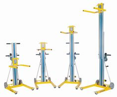 Bicycle Work Stand, Crane Lift, Lifting Devices, Homemade Tools, Diy Tools, Shed Storage, Garage Storage, Construction Tools, Garage Shop