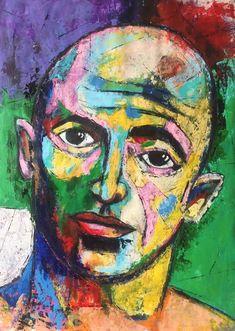 EL NIETO DE PANCHO: EN LA CONSULTA Painting, Art, Paintings, Art Background, Painting Art, Kunst, Performing Arts, Painted Canvas, Drawings