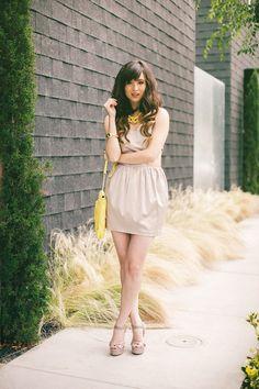 Nude-keepsake-dress-yellow-leoluca-handbags-bag_400