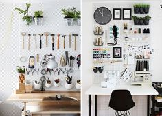Investing in yourself, via a space that inspires you, is an investment in your business.