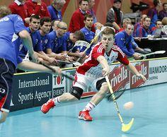 Bildsvep: Schweiz-Slovakien #IBVM12 #wfc2012 #innebandy #floorball