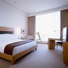 Grand Hyatt Sao Paulo, Brazil 5 Night Stay and Airfare for (2)