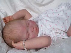 How to Make a Baby Doll Reborn