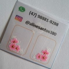 informações através do whatsapp (47)98881.9288 #alinesantos380#Nailart#adesivoartesanal#adesivodeunha#peliculas#peliculasdeunha#peliculasdeunhas#florzinha#flowers#nailstiker#inlove#rosa#brusque#balneariocamboriu#blumenau#itajai#joinville#santacatarina#saopaulocity#vilaprudente#parquesaolucassp#