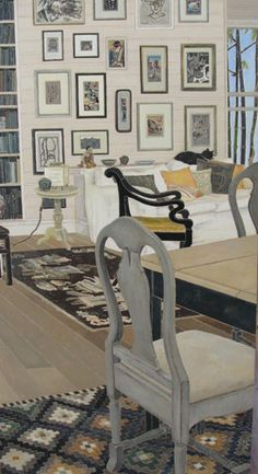 ► ► ► Paintings of Interiors . https://www.pinterest.com/pannam/paintings-of-interiors/