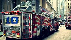 Fire Department NYC
