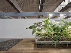 Diaspora Garden atelier le balto « Landscape Architecture Works | Landezine