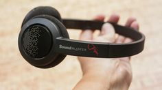 Best cheap headphones of 2015 - CNET<<< Definitely like numbers 5 and 7 Best Cheap Headphones, Best Gifts Under 50, Cheap Gadgets, Creative Sound, Sound Blaster, Bluetooth Headphones, Wireless Speakers, Gadget Gifts, Teak