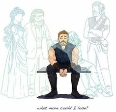 Thor - Loki and Frigga and Hiemdall and Odin - Infinity War Loki Thor, Marvel Dc Comics, Marvel Avengers, Loki Sad, Loki And Frigga, Sad Comics, Loki Laufeyson, Memes Marvel, Dc Memes