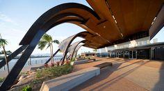 Townsville Cruise Terminal