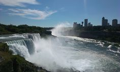 Niagara falls <3