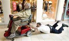 Gotta Love Mall Cop