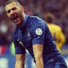 Karim Benzema  and the France national football team will be looking to rebound after the debacle of World Cup 2010.