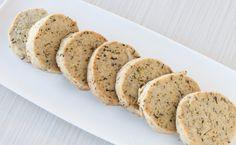 Epicure's Crème de la Crème Tea Cookies
