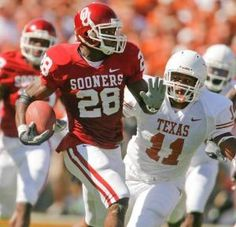 Only 28 Days Left Till The Sooners Kickoff; #28 Is Elite At OU