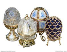 Huevos-de-Carl-Faberge