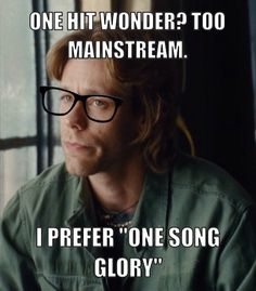 So, I was watching rent, and realized how hipster it is. So, I decided to make a series of funny hipster rent musical memes. Rent property of Jonathan Larson.