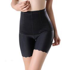 1cc0e6edb6 Zarbrina Slimming Corset Control Pantie Boyshorts Seamless High Waist  Underwear -- Check out this great