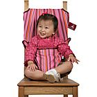 Totseat Portable Highchair