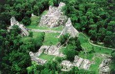 Guatemala tradicional y arqueologica
